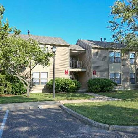 Rent this 1 bed apartment on Willow Ridge Plaza in 6800 Commonwealth Drive, Evesham Township