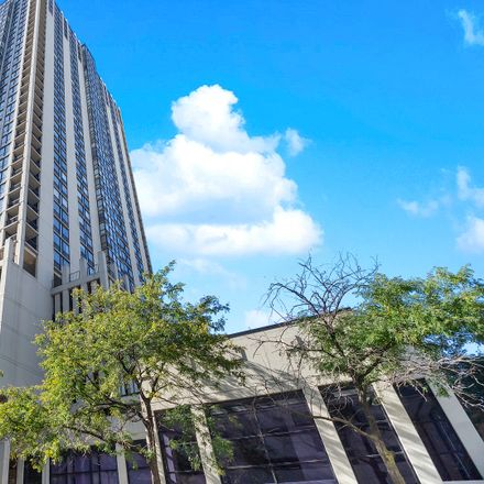 Rent this 0 bed apartment on 1122 North Clark Street in Chicago, IL 60610