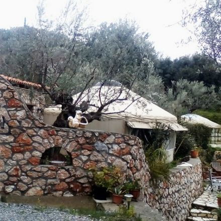 Rent this 1 bed house on Μεγάλη Μαντίνεια in PELOPONNESE, WEST GREECE AND IONIAN SEA