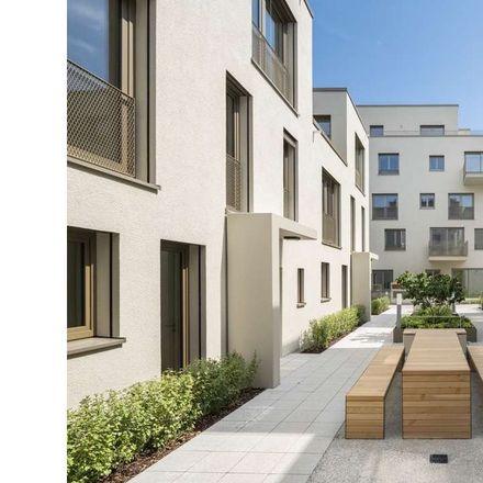 Rent this 3 bed duplex on Mannheim in Neckarstadt-Ost, BADEN-WÜRTTEMBERG