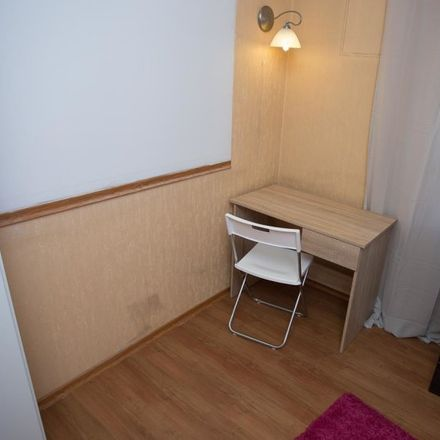 Rent this 7 bed room on Poznańska 23 in 00-685 Warsaw, Poland