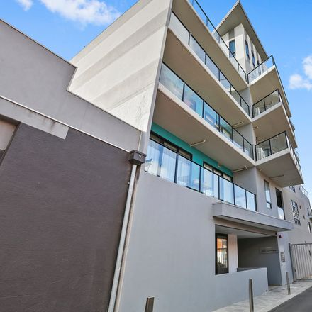 Rent this 2 bed apartment on 304/8-10 McLarty Place