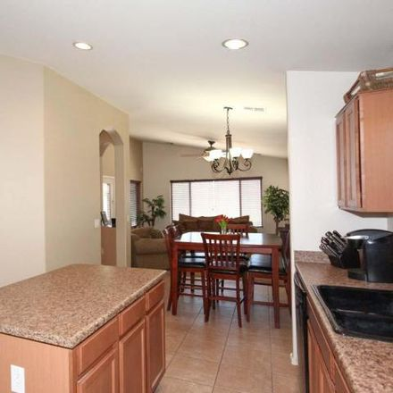 Rent this 3 bed house on E Baker Dr in Mesa, AZ