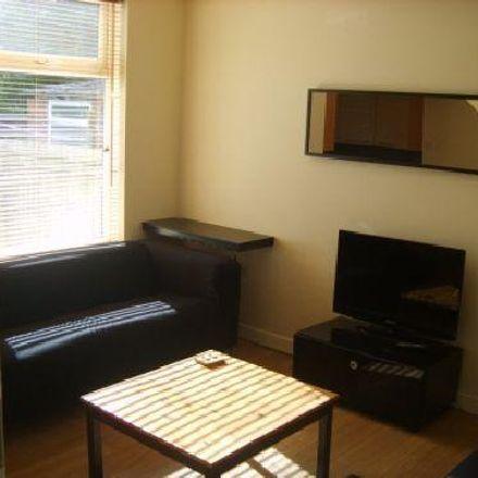Rent this 6 bed room on 164 Dawlish Road in Birmingham B29 7AR, United Kingdom