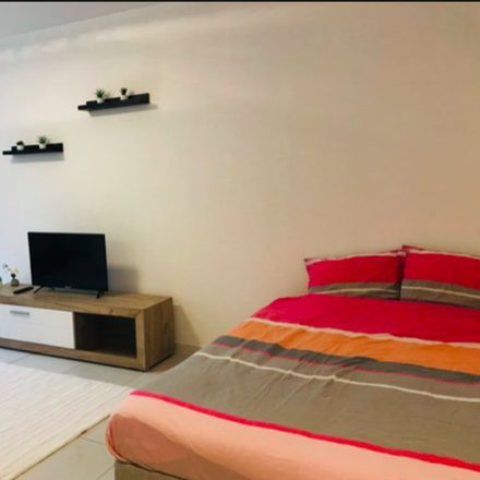 Rent this 0 bed apartment on 37 Rue de Saussure in 94000 Créteil, France