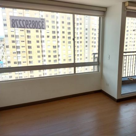 Rent this 3 bed apartment on Avenida Calle 8 in Kennedy, 11001 Localidad Kennedy