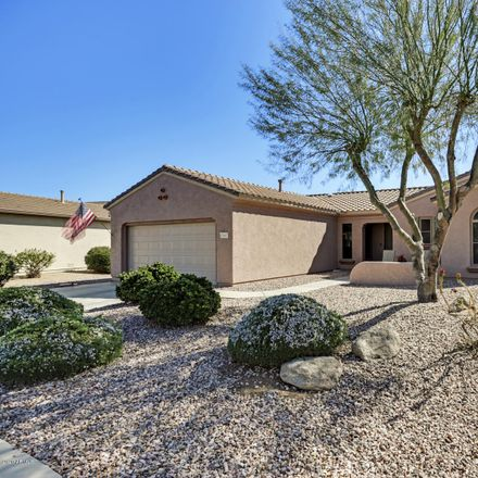 Rent this 2 bed house on 15497 West Moonlight Way in Surprise, AZ 85374