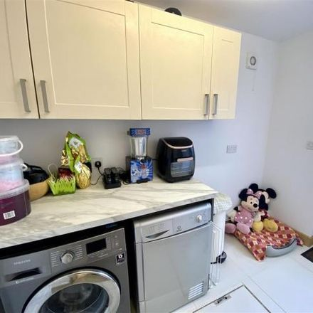 Rent this 3 bed house on Mathern Road in Mathern, NP16 6JG