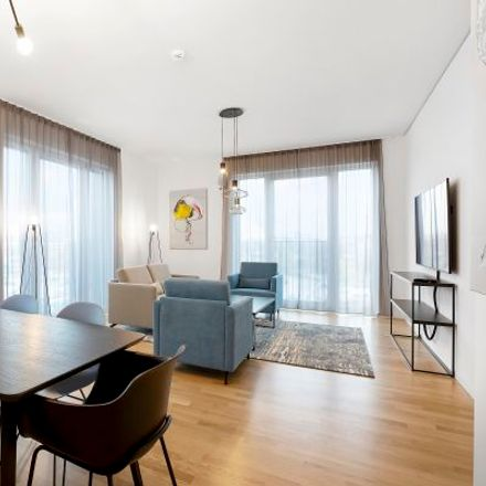 Rent this 1 bed apartment on Heidestraße 19 in 10557 Berlin, Germany
