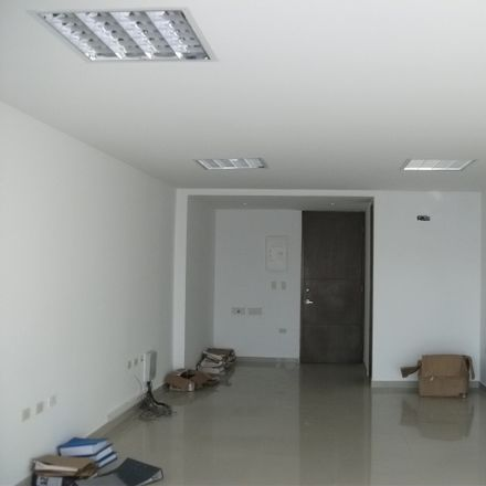 Rent this 0 bed apartment on Twins Bay in Calle 25 Cl. 25 No. 24A, Dique