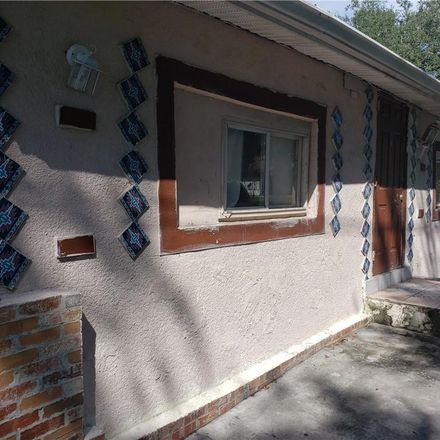 Rent this 3 bed house on 1604 Brack Street in Kissimmee, FL 34744