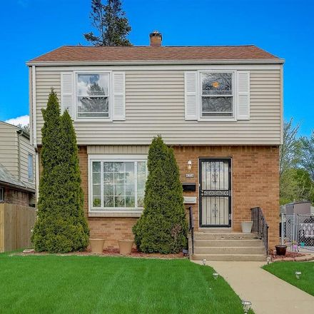 Rent this 3 bed house on 4354 North 63rd Street in Milwaukee, WI 53216