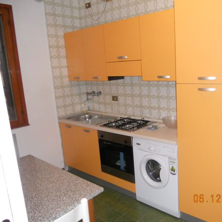 Rent this 1 bed apartment on Riviera Albertino Mussato in Padova PD, Italia