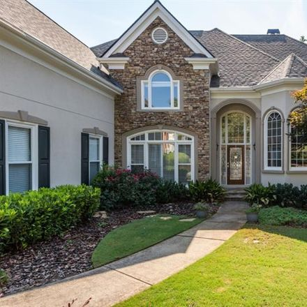 Rent this 6 bed house on 485 Water Shadow Ln in Alpharetta, GA