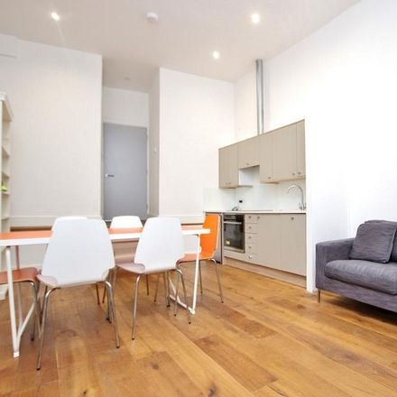 Rent this 1 bed apartment on 69b boutique in 36 Broadway Market, London E8 4PH