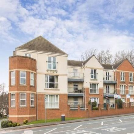 Rent this 2 bed apartment on Eastern Foods in 329 Roundhay Road, Leeds LS8 4HT