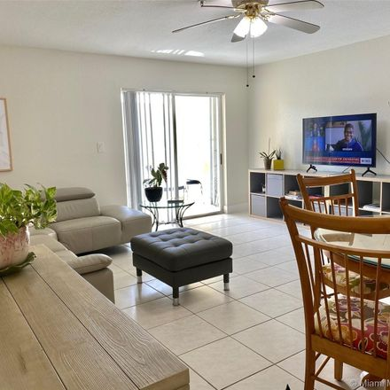 Rent this 2 bed condo on 21 East 3rd Street in Hialeah, FL 33010