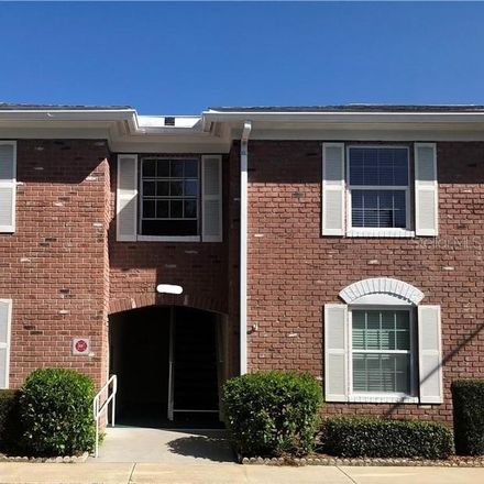 Rent this 2 bed condo on 34th Way S in Saint Petersburg, FL