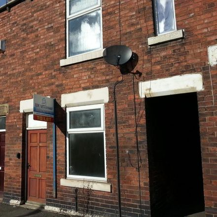 Rent this 2 bed house on Goosebutt Street in Rotherham S62 6AQ, United Kingdom