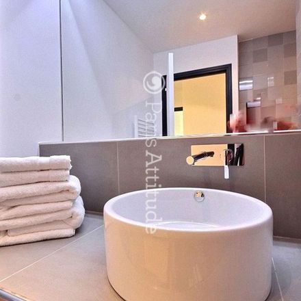Rent this 2 bed apartment on 1 Rue Sauval in 75001 Paris, France
