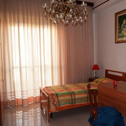 Rent this 3 bed room on Via Luigi Galvani in 11, 89129 Reggio Calabria RC
