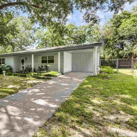 Rent this 3 bed house on 1323 NE 32 Ave in Gainesville, FL