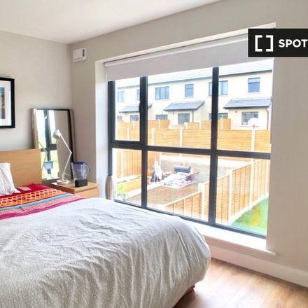 Rent this 3 bed apartment on Tallaght-Kiltipper ED in Dublin 24, County Dublin