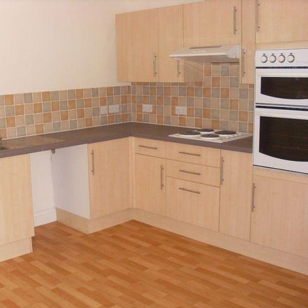 Rent this 1 bed apartment on Oxford Street in Rugby CV21 3NF, United Kingdom