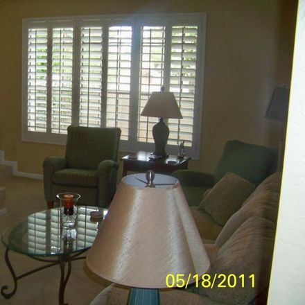 Rent this 2 bed townhouse on 7800 East Lincoln Drive in Scottsdale, AZ 85250