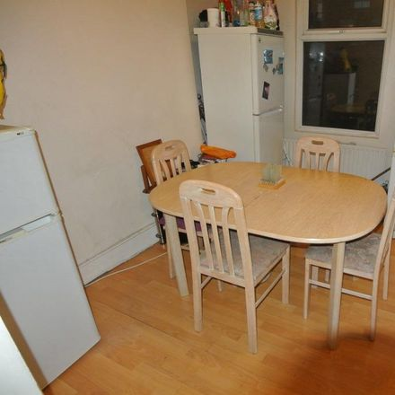 Rent this 1 bed room on 33 Elswick Road in London SE13 7SP, United Kingdom