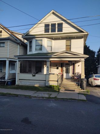 Rent this 4 bed house on 45 Park Street in Carbondale, PA 18407