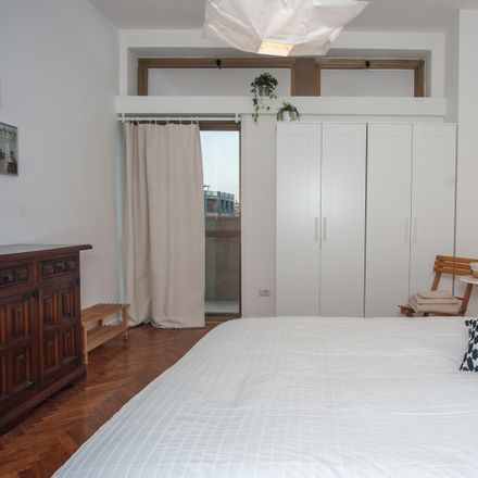 Rent this 1 bed apartment on Umbria - Molise in Piazza Insubria, 20137 Milan Milan