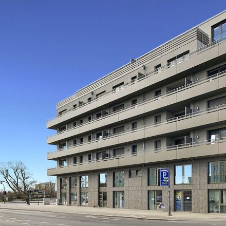 Rent this 2 bed apartment on Potsdam in Am Kanal, 14467 Potsdam