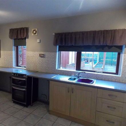 Rent this 3 bed house on Waldegrave Road in Carlisle CA2 6EW, United Kingdom