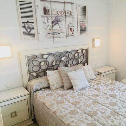 Rent this 3 bed apartment on Avenida de Benjamina in 29620 Torremolinos, Spain