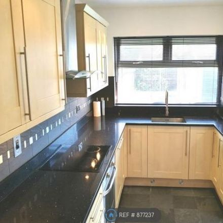 Rent this 3 bed house on Elm Park Avenue in London RM12 4SB, United Kingdom