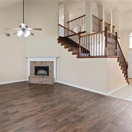 Rent this 5 bed house on 1404 Ashby Drive in Lewisville, TX 75067