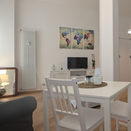 Rent this 1 bed apartment on Ghost clinic 2 in Via Ludovica Albertoni, 00152 Rome RM