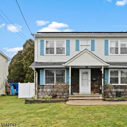 Rent this 3 bed house on Baker Ave in Dover, NJ