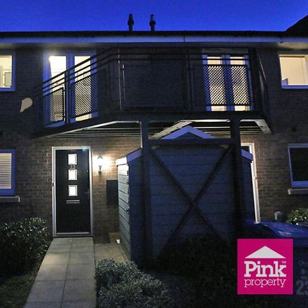 Rent this 1 bed house on Hornscroft Park in Hull HU7 3GY, United Kingdom