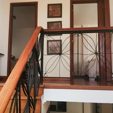 Rent this 3 bed apartment on Calle 35A Sur in Localidad Rafael Uribe Uribe, 111811 Bogota