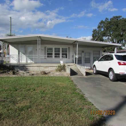 Rent this 2 bed house on 37913 Nick Ave in Zephyrhills, FL