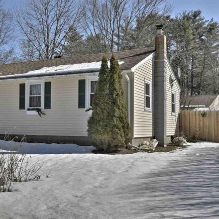 Rent this 3 bed house on 53 Swanzey Factory Road in Swanzey, NH 03431