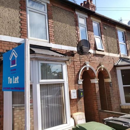 Rent this 2 bed apartment on Whitworth Road in Wellingborough NN8 1QQ, United Kingdom