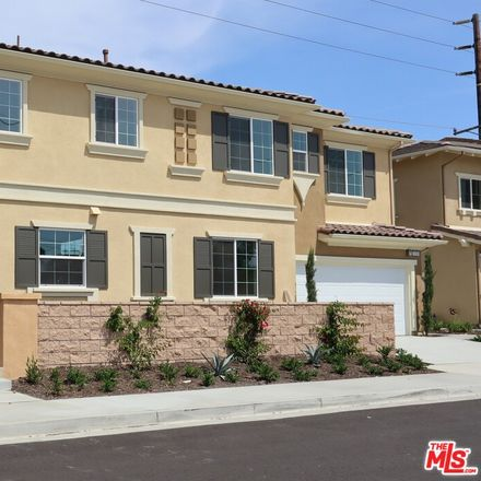 Rent this 4 bed house on 22121 Normandie Ave in Torrance, CA