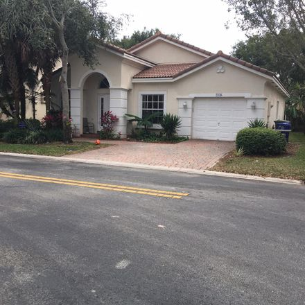 Rent this 1 bed room on 2103 Northwest 75th Way in Pembroke Pines, FL 33024