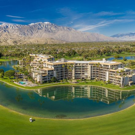 Rent this 2 bed condo on 900 Island Drive in Rancho Mirage, CA 92270