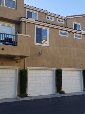 Rent this 3 bed townhouse on 1326 Cassiopeia Lane in San Diego, CA 92154