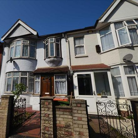 Rent this 4 bed house on Marlow Road in London E6 3QG, United Kingdom