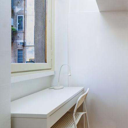 Rent this 4 bed apartment on Via Vespri Siciliani in 20146 Milan Milan, Italy